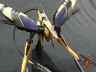 Hashmal Custom: Sting Hazard 6/6 by SkylerCraft16