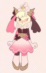 [Character Reveal] Matilda