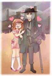 [COM] Nari and Heisenberg
