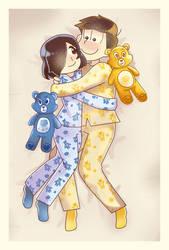 Care Bears Cuddles