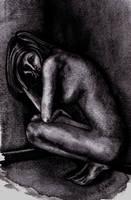 Grey Ache by The-Nanette-O