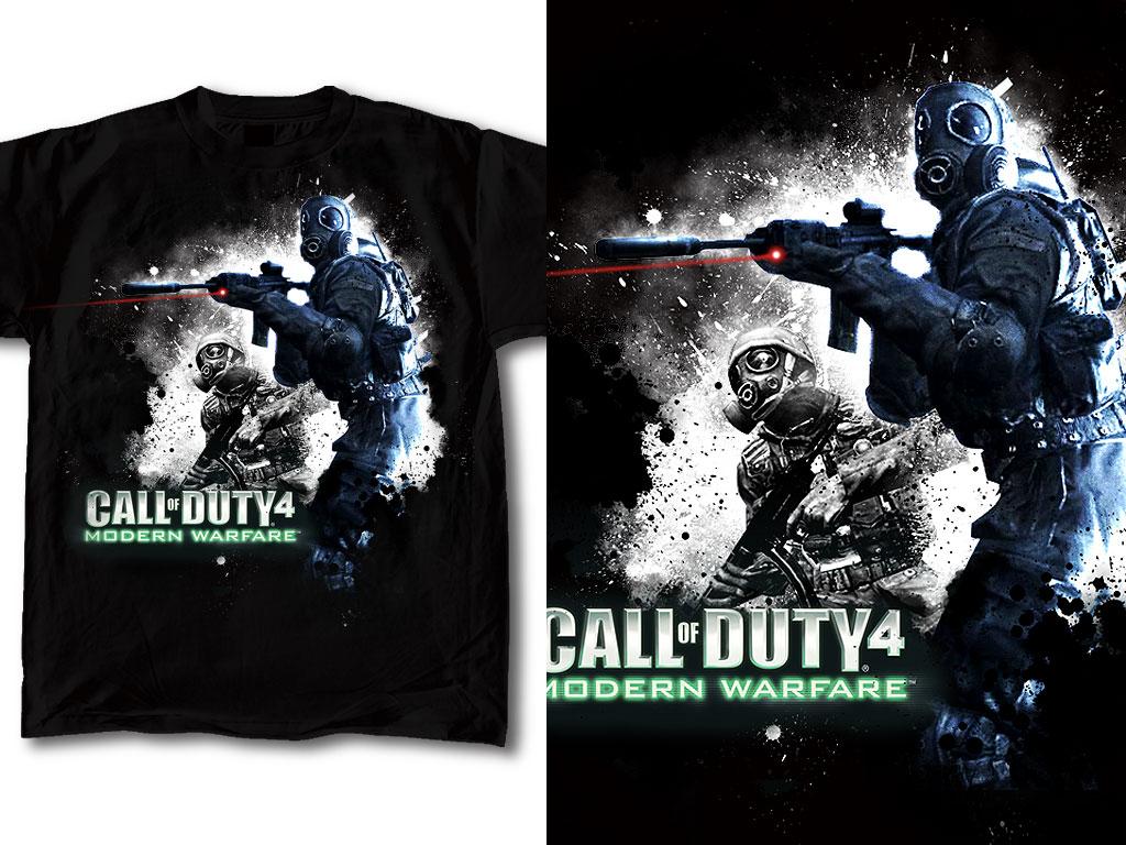 Shirt design games - Robduenas 15 14 T Shirt Design Call Of Duty By Robduenas