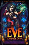 EVE Vampire Diva Commish