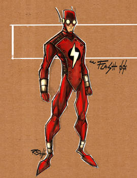 Flash Sketch 001