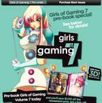 Girls of Gaming 7