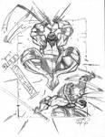 Commish Sketch 06