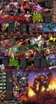 Gamefan 05 Splatterhouse by RobDuenas