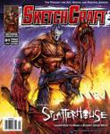 SketchCraft Issue 01 by RobDuenas