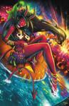 Penny Cover - Devil Rave by RobDuenas