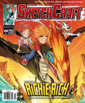 SketchCraft Issue 06