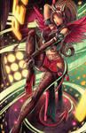 Penny Cover - POLE DANCE REDUX