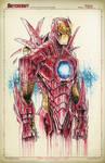 Iron Man Saucy