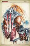 Thor Saucy