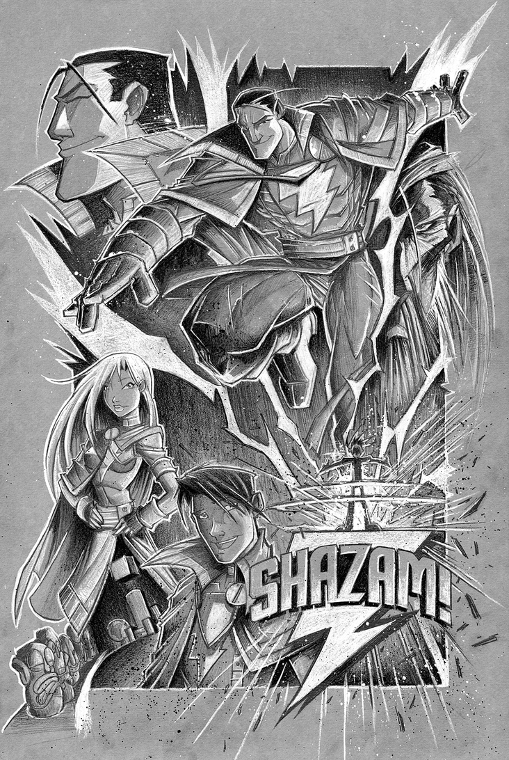 Commish 97 Final by RobDuenas