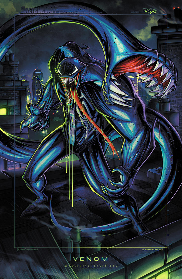 Commish 159 FIN by RobDuenas