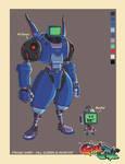 GameCave: Concept Art 09