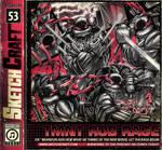 SketchCraft Podcast 053 - TMNT Rob Rage