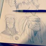 Sketches @ Breakfast 006
