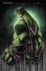 Hulk Super Saucy