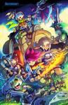 Chrono Trigger Final by RobDuenas