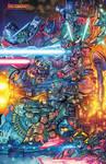 First Strike 04 Variant Cover Art