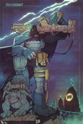 Dark Knight 2020