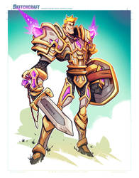Warcraft Commish