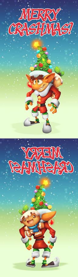 Merry Crashmas