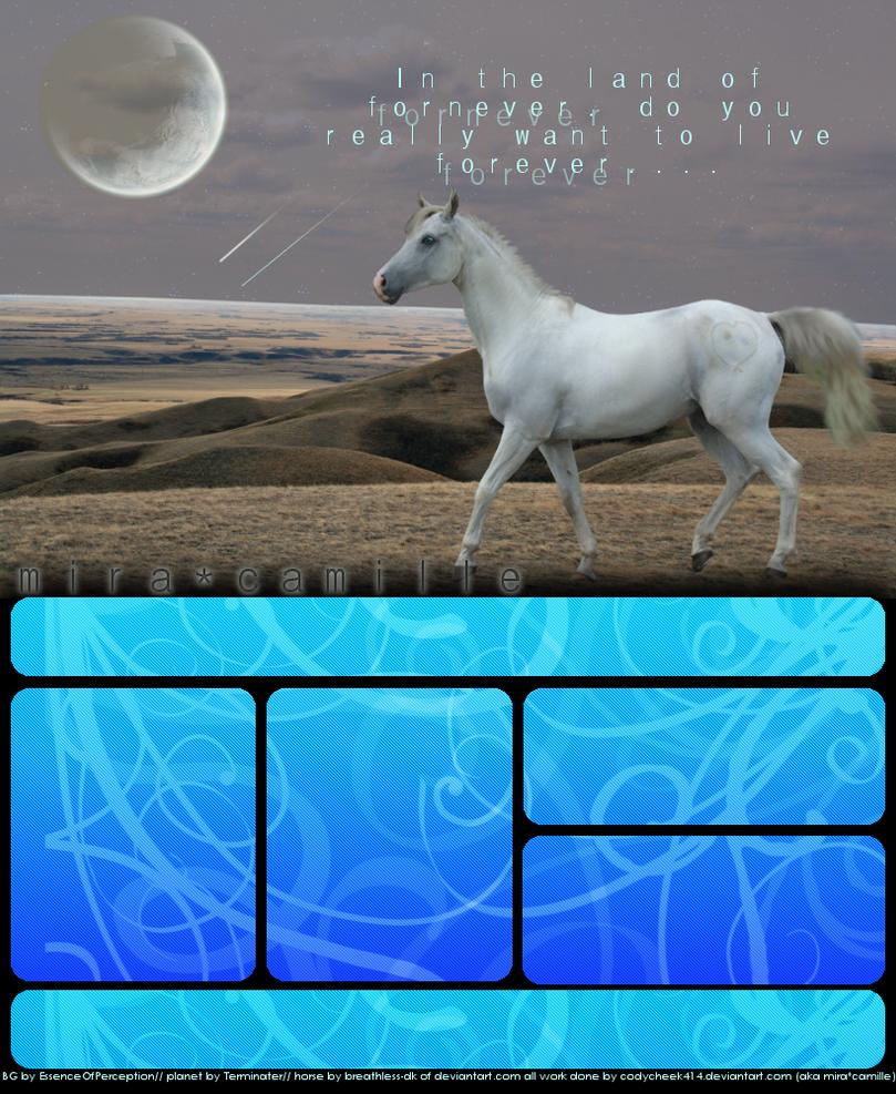 howrse layout 1 by codycheek414 on DeviantArt  Layout