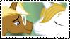 Trenderblood Ship Stamp by Goatpaste