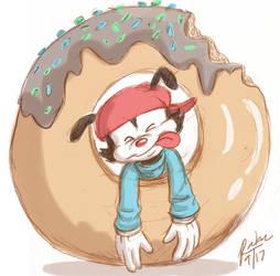 Dog Nut