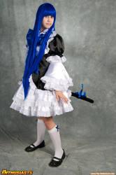Frederica Bernkastel cosplay
