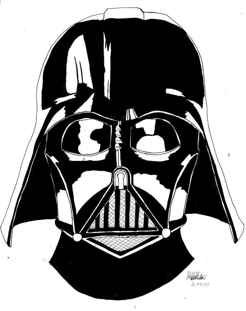 darth vader by hellself3003 on deviantart darth vader clip art girl darth vader clipart images