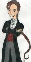 Victorian Vampire Taiki