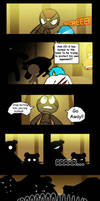 Colosseum Round 1 Pages 13-15 by Mr-Tea-and-Crumpets