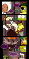 RS Vs Kai-S.C. Set 3 by Mr-Tea-and-Crumpets