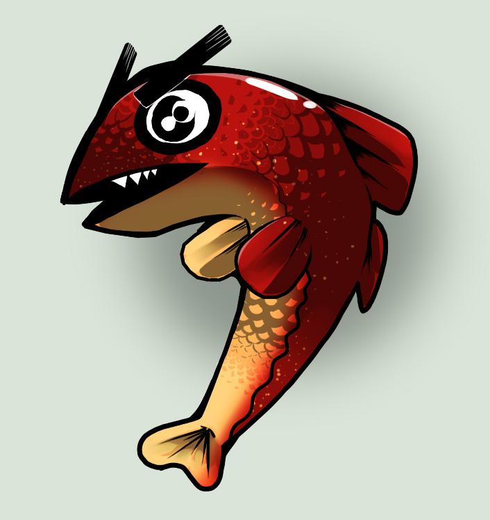 verticalfish's Profile Picture