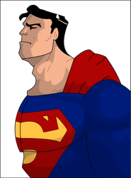 Superman 2 by Mr-Mirenheart