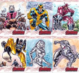 UD Avengers Age of Ultron