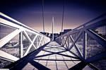 Bridge in Mitzpe Ramon