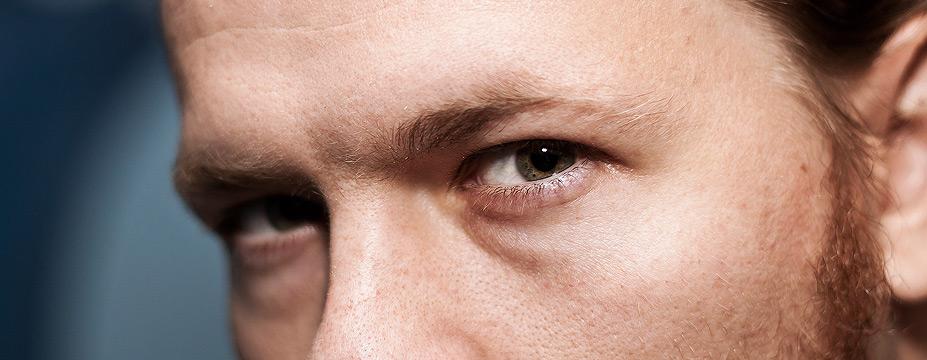 Eyes by PaulEnsane