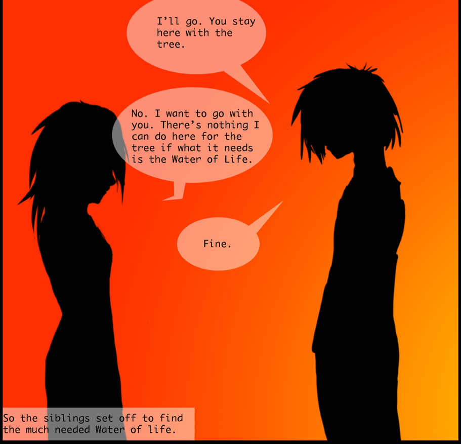 Frame 4 For Water of Life English Project by Just-Joeying on DeviantArt