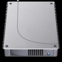 Macintosh SSD