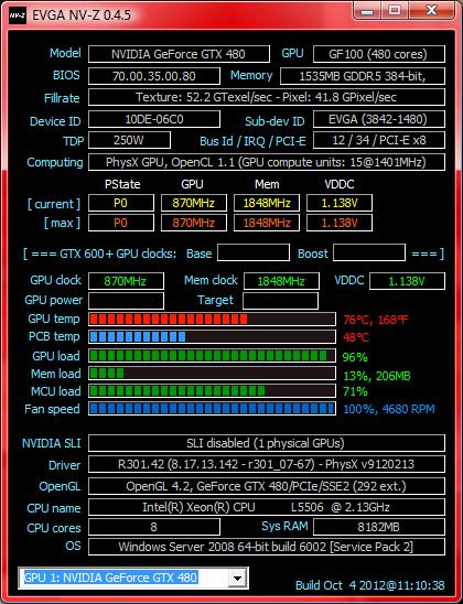 EVGA OC SCANNER X NV-Z 0 4 5 by RockeyDA on DeviantArt