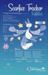 Scarfox Tracker: Stargazer