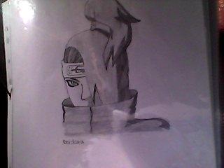 Deidara - Art is a BANG! by KyokoKataToki