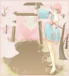 Pinky XI : Sakura