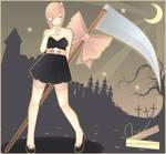 Pinky 14: Grim Reaper