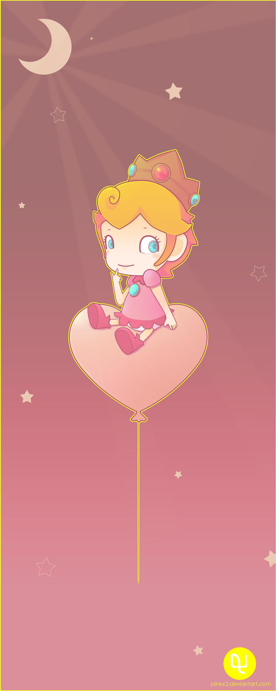 Baby Peach By Pinkx2 On Deviantart