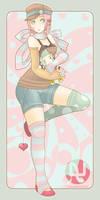 Pinky: Love